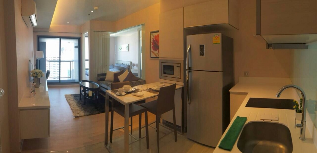 1bedroom Prom Phong
