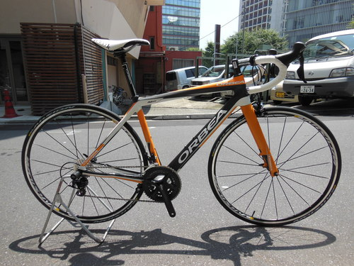 ORBEA AVANT OMP Japan Limited