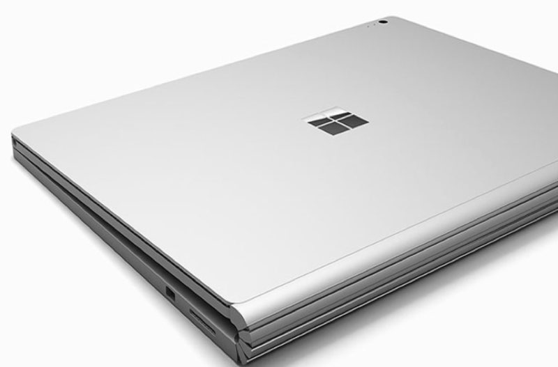 Microsoft Surface book マイクロソフト ノートPC サーフェス ブック