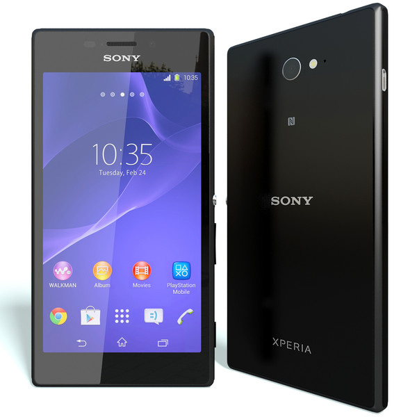 Sony Xperia M2 (3G 4G) Mobile Price and Specification in ...