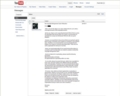 YouTube - Re: Copyright Infringement Claim Retraction