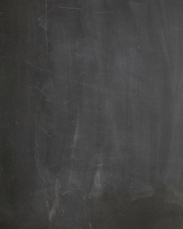 How to Make Your Own Chalkboard Printables ...
