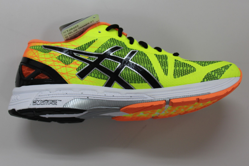GEL-DS TRAINER 21 横