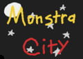 Monstra City Sketch