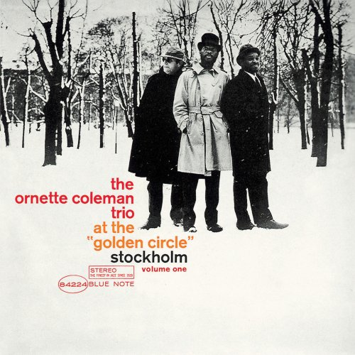 Ornette Coleman Trio An Evening With Ornette Coleman