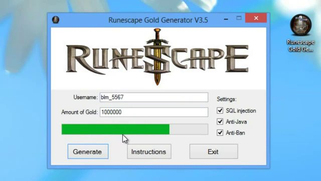 Rs3} runescape 3 gold hack/mod [working] [download in description.