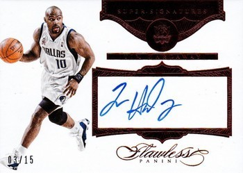 Super Signatures Ruby #SS-TH