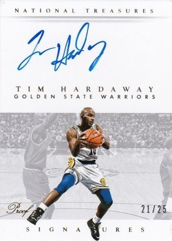 Signatures Gold Proof #S-TH