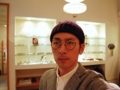 OLIVER PEOPLES OP-29 E-T G_かけてみた