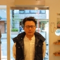 OLIVER PEOPLES Alderson DM2_S様