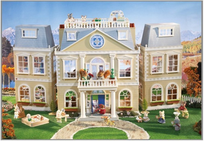 Calico Critters  YouTube