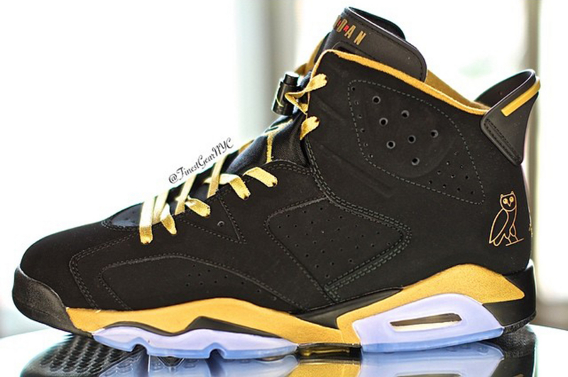 8f41355f94a Tradingspring.net New Arrive Air Jordan 6 OVO 1 1 Authentic Shoes for  Wholesale