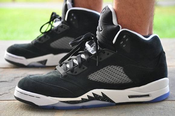 online store ae21c f6cbe Hot Sale Jordans! Be sure to your pairs! Now Buy Jordan 5 Oreo Online on  belovedaj.com at discount price.