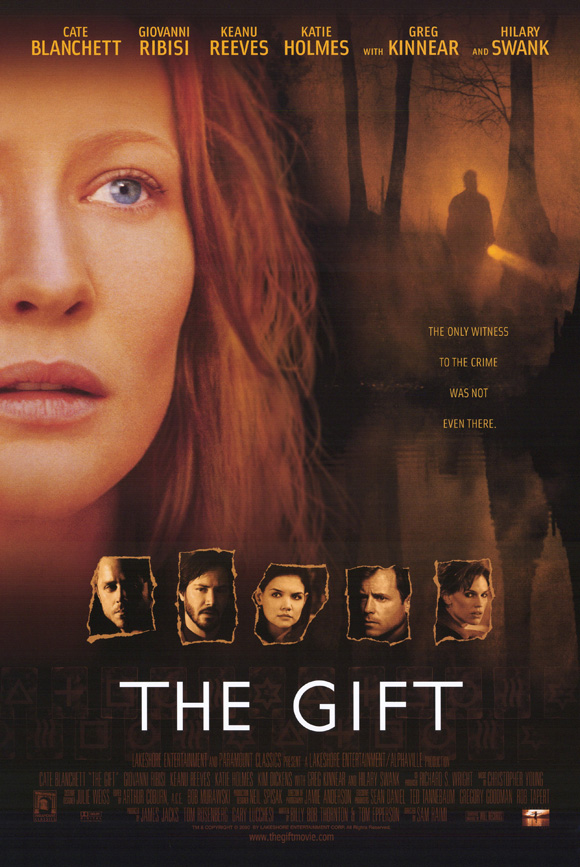 The gift 2000 cochan movie land the gift 2000 negle Image collections