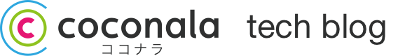 coconala tech blog