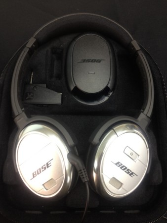 BOSE QuietComfort3