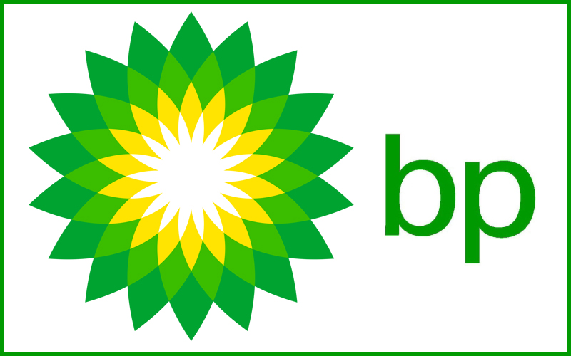 Image result for logo British Petrol (BP)