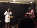 20120211の音楽。三宮Big apple。and more。