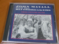 JOHN MAYALL and the BLUESBREAKERS / CROSS COUNTRY BLUES ( CD )