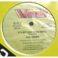 DICK SHAWN / IT'S EASY BEING WHITE ( 12 )