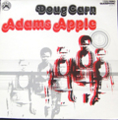 DOUG CARN / ADAMS APPLE ( USA original press ) ( LP )