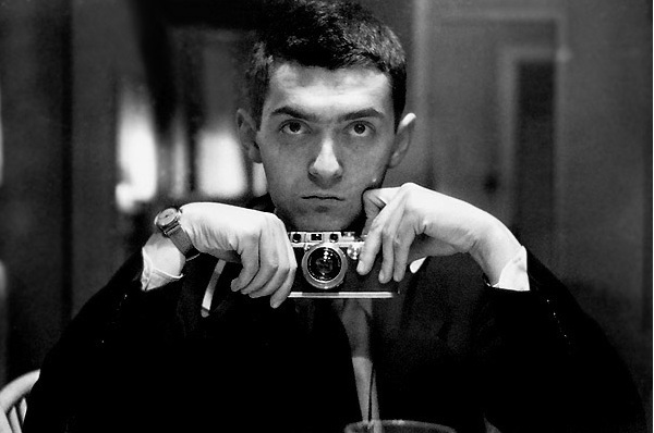 By Stanley Kubrick, photographer; [Public domain, Public domain or Public domain], via Wikimedia Commons