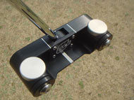 Cure Putters RX-4J パター