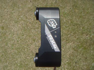 Cure Putters RX-4J