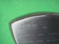 TOUR FORGED
