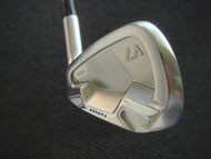 Royal Collection BBD V7 Forged IRON