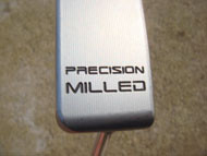 PRECISION MILLED