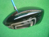 MIZUNO MP TYPE-2 DRIVER