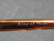 King of Shaft
