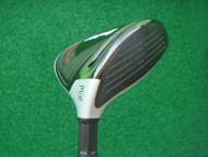 TaylorMade M4 FW