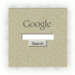 Google Box Top