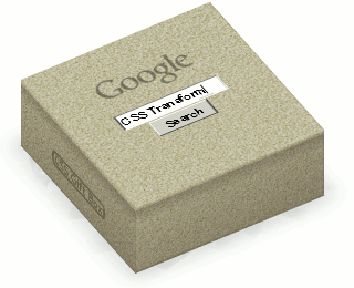 Google Box Search