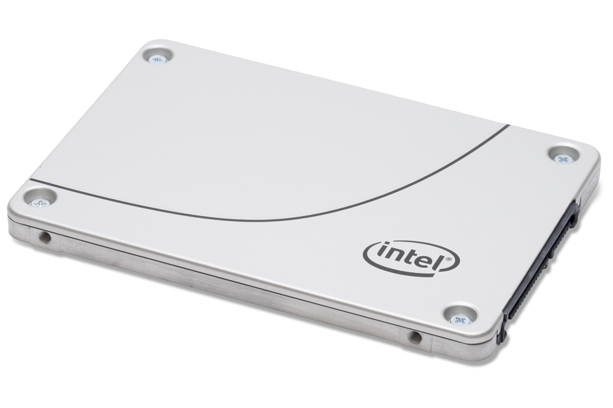 Intel SSD DC S3510 800GB