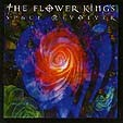 Space Revolver(2000)/The Flower Kings