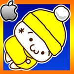 flappy apple icon