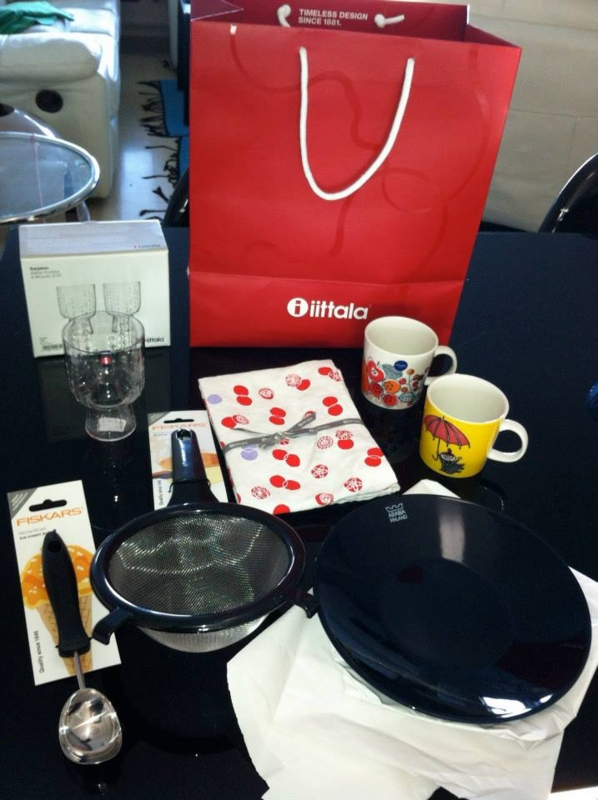 Shopping_Iittala outlet_purchased