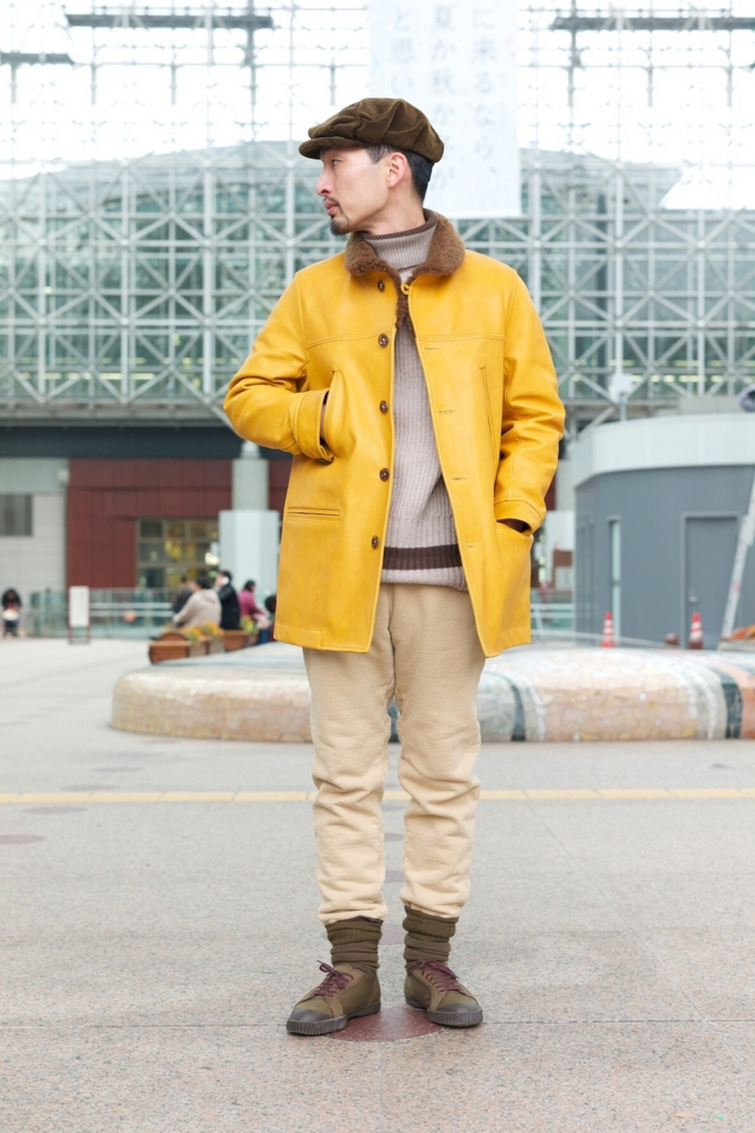 Style Sample Vol 3 Leather Porter Classic Blog