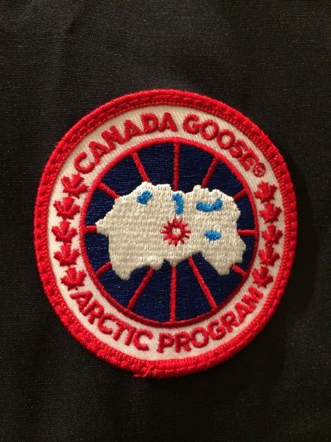 CANADA GOOSE - UNITED ARROWS BLOG