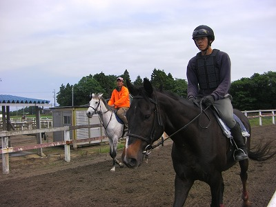 f:id:interactionhorseschool:20110614171658j:image