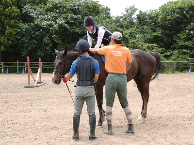 f:id:interactionhorseschool:20110703151600j:image