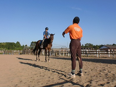 f:id:interactionhorseschool:20110715174829j:image