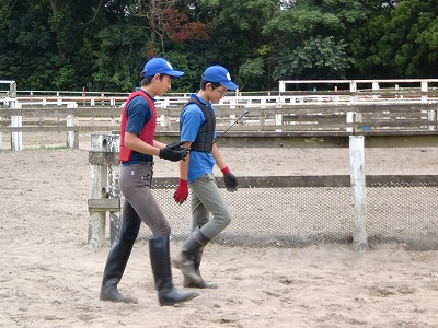 f:id:interactionhorseschool:20110727185642j:image