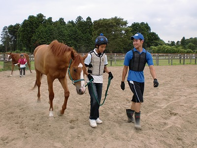 f:id:interactionhorseschool:20110727185932j:image
