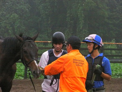 f:id:interactionhorseschool:20110728094542j:image