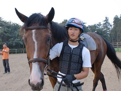 f:id:interactionhorseschool:20110818155601j:image