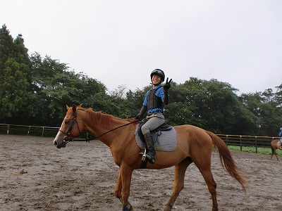 f:id:interactionhorseschool:20110823191224j:image